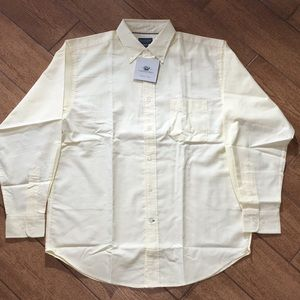Chestnut Hill Oxford Button Down Shirt